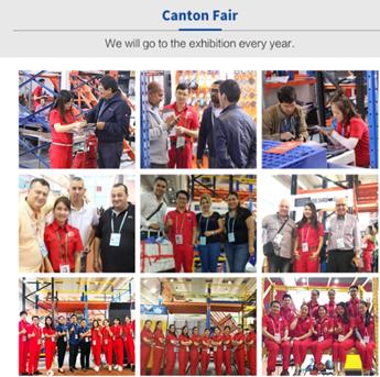 124th canton fair exhibition invitation--Queenie